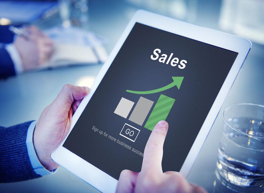 Increase Sales + Revenue by Watching Inside Sales TV™