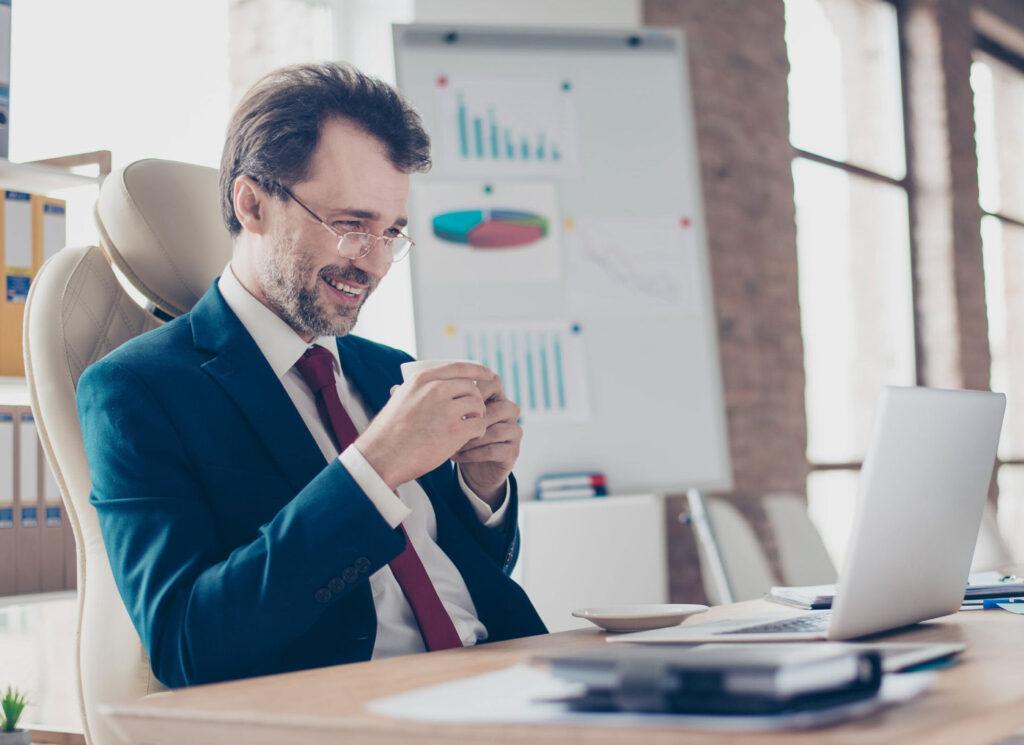 Business Executives Love Inside Sales TV